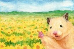 hamsterking